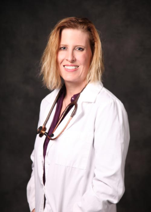 Stacy Thompson , APRN