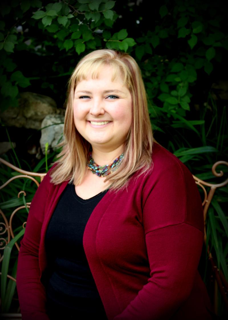 Jenny Rosics, PA